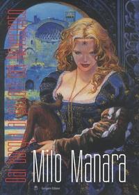 Vincenzo Mollica - Milo Manara - Dai Borgia ai pittori del Novecento.
