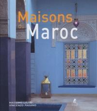 Vincenzo Pagano - Maisons du Maroc.