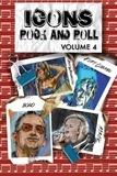 Vincenzo Sansone et Michael Frizell - Orbit: Icons of Rock and Roll #4: Kurt Cobain, Amy Winehouse, Adele, Bono - Frizell, Michael.