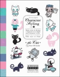Vincenzo Sguera - Character Styling vol. 1 The Cat.