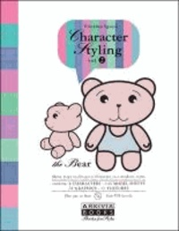 Vincenzo Sguera - Character Styling vol. 2 The Bear.