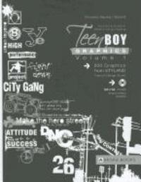 Vincenzo Sguera - Teen Boy Graphics vol. 1.
