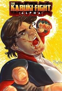Vincenzo Viska Federici - Kabuki Fight : Alpha.