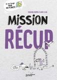 Vinciane Okomo et Claire Le Gal - Mission récup'.