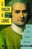 Vinh-De Nguyen - Le problème de l'homme chez Jean-Jacques Rousseau.