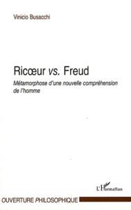 Ricoeur vs. Freud - Métamorphose dune nouvelle compréhension de lhomme.pdf