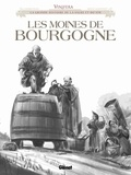 Corbeyran - Vinifera - Les Moines de Bourgogne.