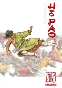 Vink - Les voyages de He Pao  : L'intégrale - Edition anniversaire.