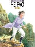Vink - Les voyages de He Pao Tome 1 : La montagne qui bouge.