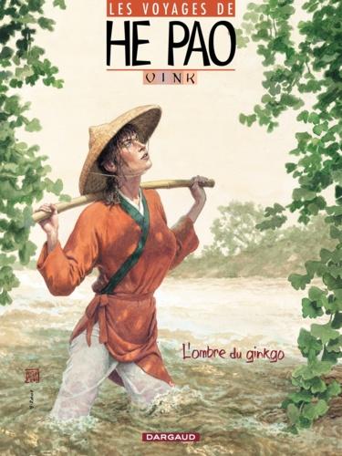 Les voyages de He Pao Tome 2 L'ombre du ginkgo