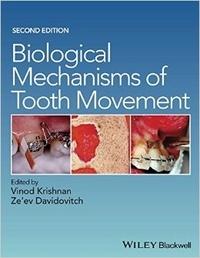 Deedr.fr Biological Mechanisms of Tooth Movement Image
