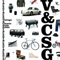 Vintage&Classic Style Guide.
