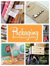 Deedr.fr Packaging pour blogueuses créatives Image