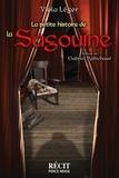 Viola Léger - La petite histoire de la Sagouine.