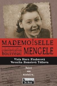 Era-circus.be Mademoiselle Mengele - La véritable histoire d'une Slovaque qui a survécu à quatre camps de concentration et aux expériences du docteur Josef Mengele Image