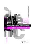 Violaine Appel et Hélène Boulanger - Les dispositifs d'information et de communication - Concepts, usages et objets.