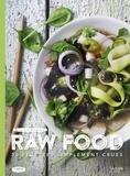 Violaine Bergoin - Raw food - 50 recettes simplement crues.