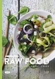 Violaine Bergoin - Raw food.