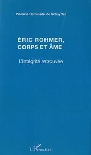 Rhonealpesinfo.fr Eric Rohmer, corps et âme - L'intégrité retrouvée Image