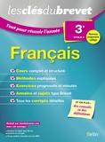 Violaine Carry et Floriane Roy - Français 3e - Tout pour réussir l'année.