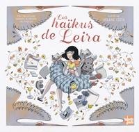 Violaine Costa - Les haïkus de Leira.