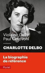 Deedr.fr Charlotte Delbo Image