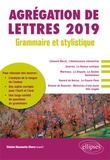 Violaine Giacomotto-Charra - Agrégation de lettres - Grammaire et stylistique.