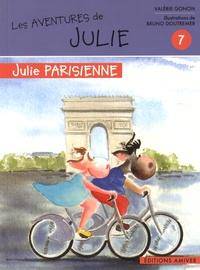 Violaine Gonon - Julie parisienne.