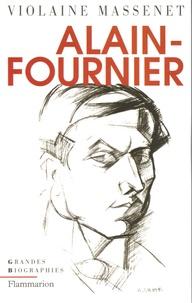 Violaine Massenet - Alain-Fournier.