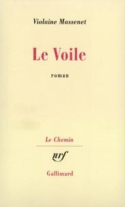 Violaine Massenet - Le voile.