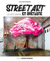 Galabria.be Street Art - Les arts urbains en Bretagne Image