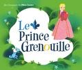 Violaine Troffigué et Annette Marnat - Le prince grenouille.