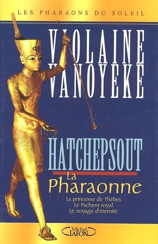 Violaine Vanoyeke - .