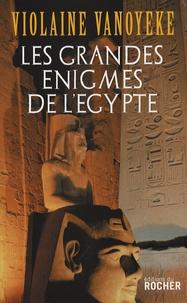 Les grandes énigmes de lEgypte.pdf