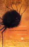 Violet Hunt - La nuit des saisons mortes.
