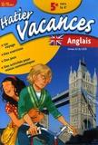 Violet Jauffret et Nicole Rajon - Anglais de la 5e vers la 4e (Niveau A2 du CECR) - 12/13 Ans.