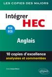 Violeta Campos Blanco - Intégrer HEC - ECE/ECS Anglais.
