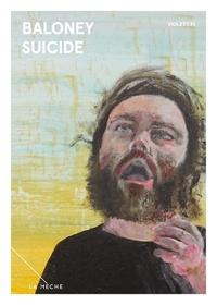 VioleTT PI - Baloney suicide.