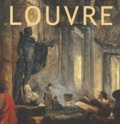 Violetta Farina - Le Musée du Louvre.