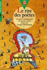 Violette Bordon et  Collectif - Le rire des poètes - 160 poèmes inédits.
