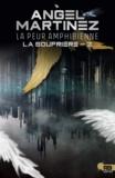 Violette Mahé et Angel Martinez - La peur amphibienne - La Soufrière, T2.
