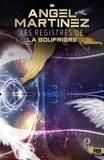 Violette Mahé et Angel Martinez - Les registres de La Soufrière 1 - La Soufrière, T5.
