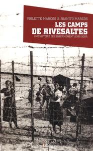 Ucareoutplacement.be Les camps de Risevaltes - Une histoire de l'enfermement (1935-2007) Image