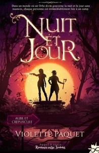 Téléchargement de livres au format texte Nuit et Jour