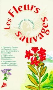 Violette Rennert et Frédéric Lisak - Les fleurs sauvages.