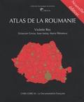 Violette Rey - Atlas de la Roumanie.