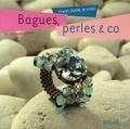 Violette Sembon - Bagues, perles & co.