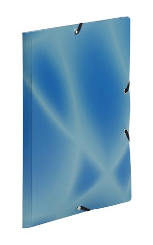 VIQUEL - Chemise 3 rabats Kalatera - bleu boréal