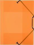 VIQUEL - Chemise à élastiques 3 rabats Propyglass