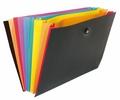 VIQUEL - Trieur ménager Rainbow Class 8 positions - 24 x 32cm